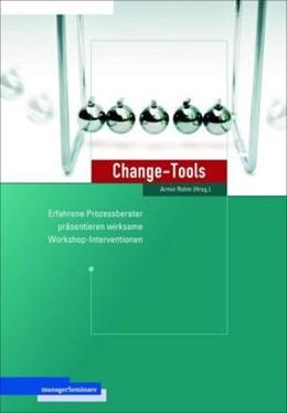 Abbildung von Rohm / Alwart | Change-Tools | 7. Auflage | 2020 | beck-shop.de