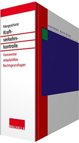 Abbildung von Graf | Kraftverkehrskontrolle • mit Aktualisierungsservice | Loseblattwerk mit 126. Aktualisierung | 2019 | KVK