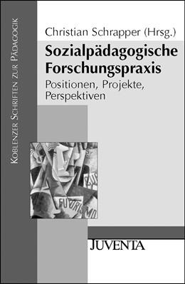 Abbildung von Schrapper | Sozialpädagogische Forschungspraxis | 2004 | Positionen, Projekte, Perspekt...