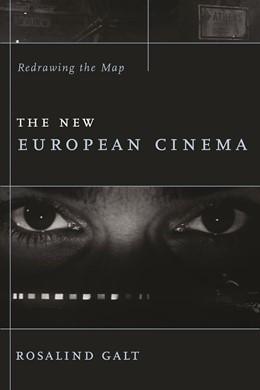 Abbildung von Galt   The New European Cinema   2006   Redrawing the Map
