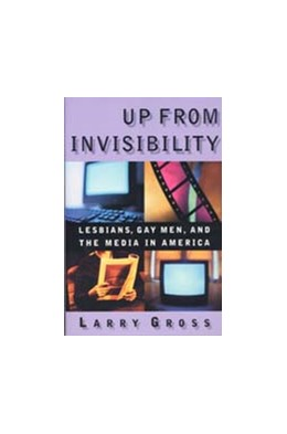 Abbildung von Gross   Up from Invisibility   2001