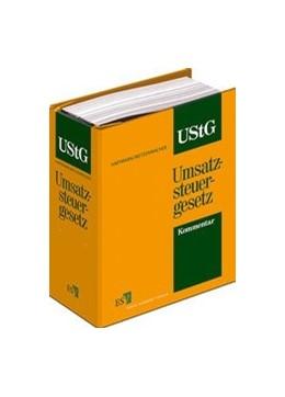 Abbildung von Hartmann / Metzenmacher | Umsatzsteuergesetz • mit Aktualisierungsservice | 1. Auflage | 2020 | beck-shop.de