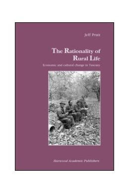 Abbildung von Pratt | The Rationality of Rural Life | 1. Auflage | 2001 | beck-shop.de