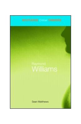Abbildung von Matthews | Raymond Williams | 2050