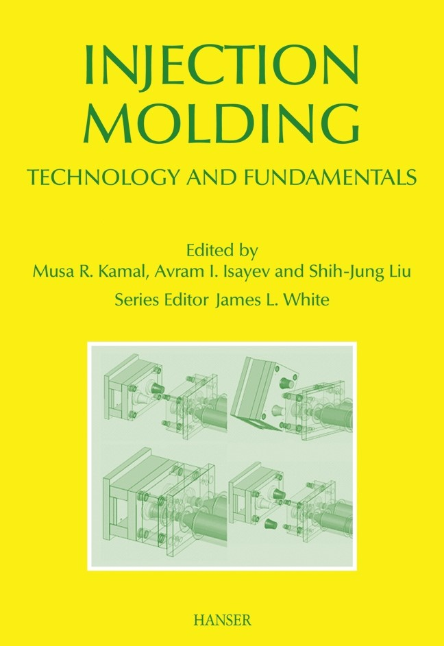Injection Molding | Kamal / Isayev, 2009 | Buch (Cover)