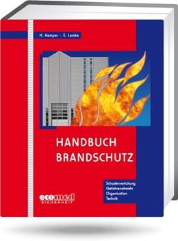 Abbildung von Handbuch Brandschutz | Loseblattwerk mit 65. Aktualisierung | 2019