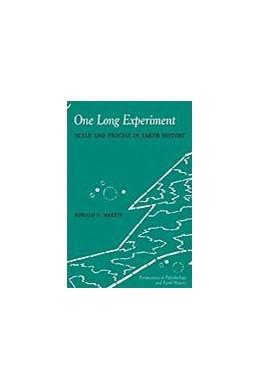 Abbildung von Martin   One Long Experiment   1998