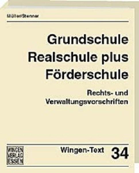 GHS – Grund-, Haupt- und Sonderschulen Rheinland-Pfalz | Jung / Müller | Loseblattwerk mit 75. Aktualisierung, 2010 (Cover)