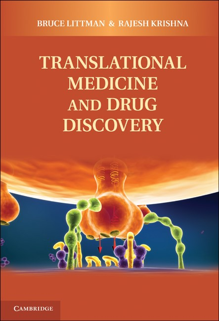 Translational Medicine and Drug Discovery | Littman / Krishna, 2011 | Buch (Cover)