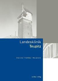 Landesklinik Teupitz | / Hübener / Birck, 2003 | Buch (Cover)