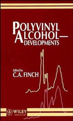 Abbildung von Finch   Polyvinyl Alcohol   2. Auflage   1992