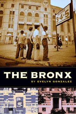 Abbildung von Gonzalez   The Bronx   2006