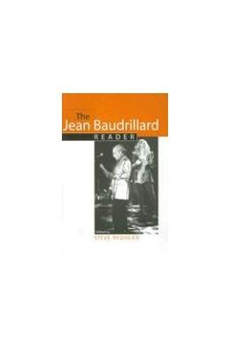 Abbildung von Baudrillard / Redhead | The Jean Baudrillard Reader | 2008