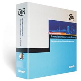 Abbildung von Memmert   Materialsammlung Energieeinsparverordnung   Loseblattwerk mit 61. Aktualisierung   2019   Regelwerke und deren Anwendung