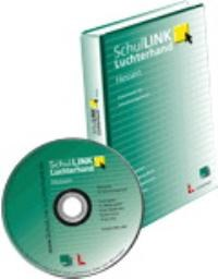 SchulLINK Hessen | Bott / Diegelmann / Kopplow / Liese (Hrsg.) | 21. Update, 2001 (Cover)