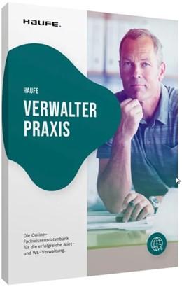 Abbildung von Haufe VerwalterPraxis • Online   1. Auflage     beck-shop.de