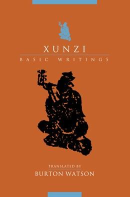 Abbildung von Xunzi   2003   Basic Writings