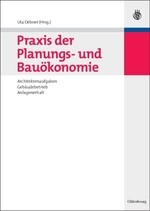 Praxis der Planungs- und Bauökonomie | Oelsner, 2008 | Buch (Cover)