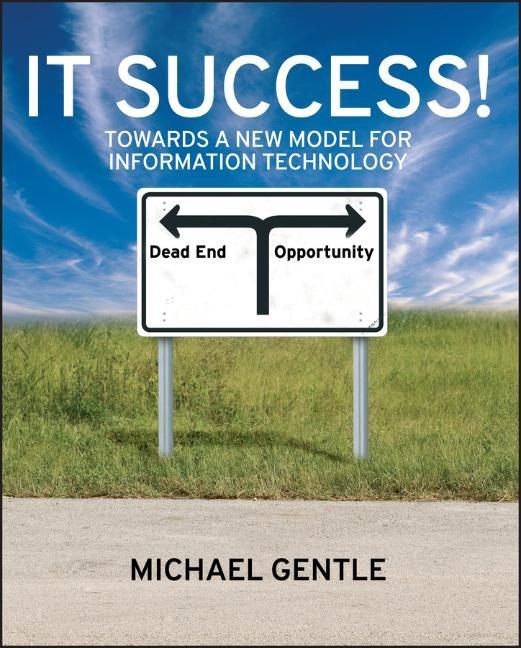 Abbildung von Gentle   IT Success!   2007