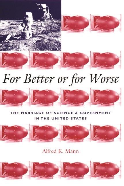 Abbildung von Mann | For Better or for Worse | 2000