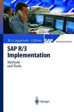 Abbildung von Appelrath / Ritter   SAP R/3 Implementation   2000   Methods and Tools
