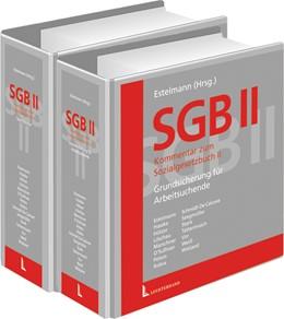 Abbildung von Estelmann (Hrsg.) | Kommentar zum SGB II | Loseblattwerk mit Aktualisierungen | 2018 | Grundsicherung für Arbeitssuch...
