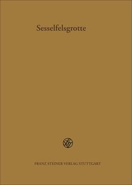 Abbildung von Böhner | Die Schicht E3 der Sesselfelsgrotte und die Funde aus dem Abri I am Schulerloch | 2009 | Späte Micoquien-Inventare und ... | 4