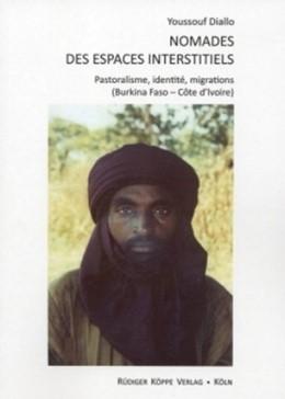 Abbildung von Diallo | Nomades des espaces interstitiels | 1. Auflage | | 8 | beck-shop.de