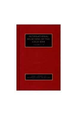 Abbildung von Cox   International Relations of the Cold War   1. Auflage   2020   beck-shop.de