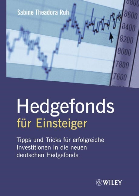 Abbildung von Ruh | Hedgefonds für Einsteiger | 2004