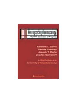 Abbildung von Davis / Charney / Coyle / Nemeroff | Neuropsychopharmacology: The Fifth Generation of Progress | 2002 | An Official Publication of the...