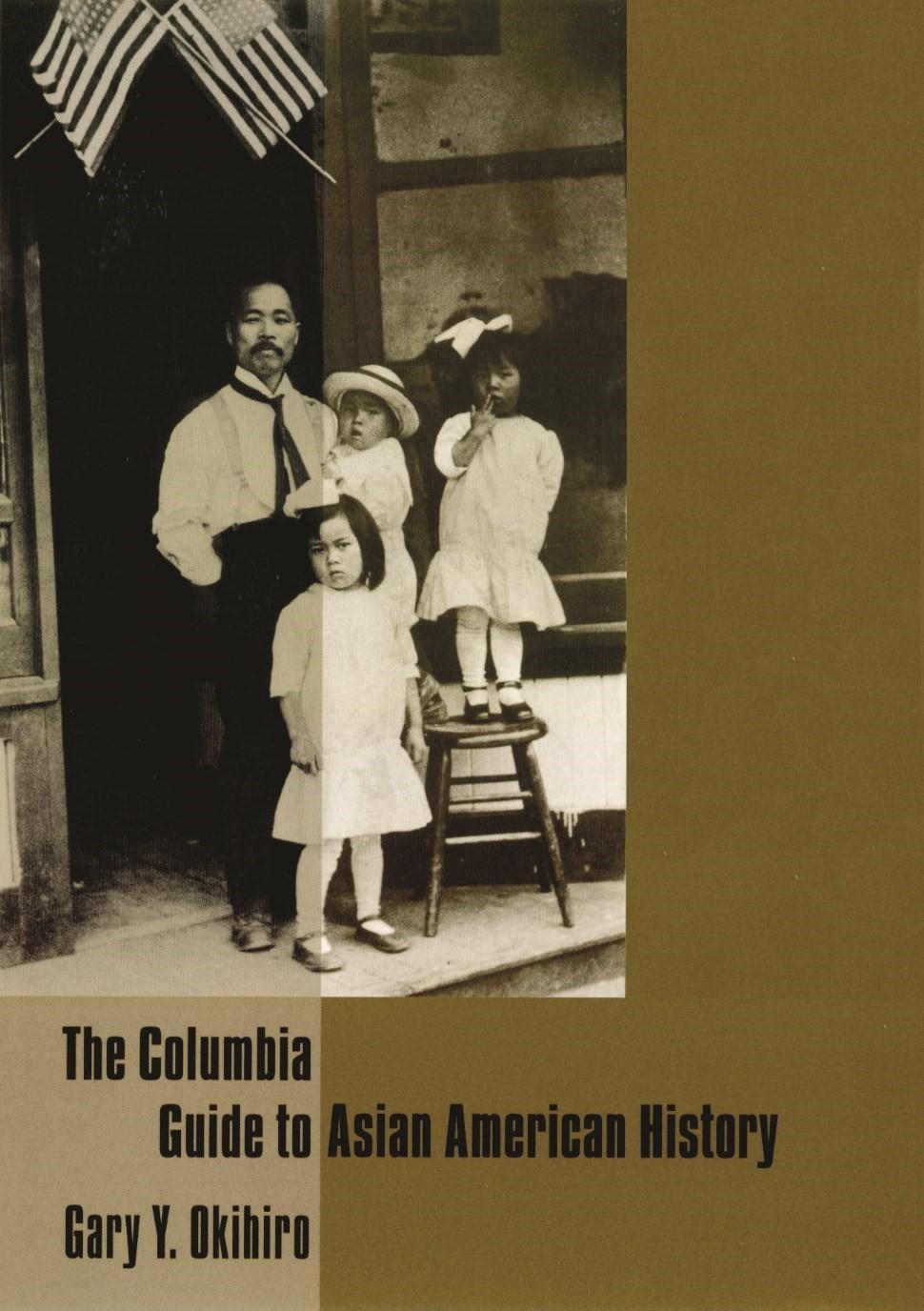 Abbildung von Okihiro   The Columbia Guide to Asian American History   2001