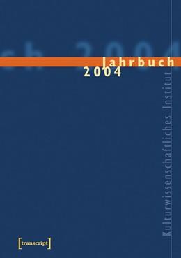 Abbildung von Jahrbuch 2004   2005