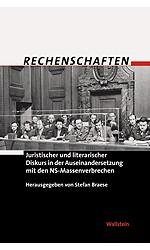 Rechenschaften | Braese, 2004 | Buch (Cover)