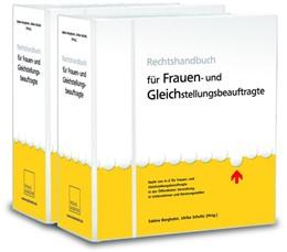 Abbildung von Berghahn / Schultz | Rechtshandbuch für Frauen- und Gleichstellungsbeauftragte | 1. Auflage | 2020 | beck-shop.de