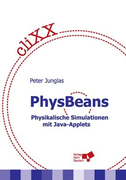 Abbildung von Junglas   cliXX PhysBeans   2008