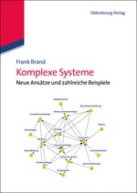 Komplexe Systeme | Brand, 2012 | Buch (Cover)