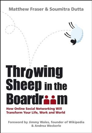 Abbildung von Fraser / Dutta | Throwing Sheep in the Boardroom | 1. Auflage | 2008