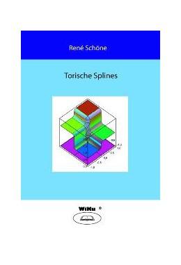 Abbildung von Schöne | Torische Splines | 2008