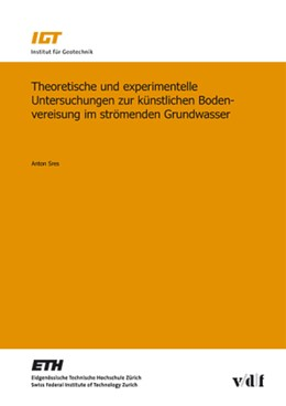 Abbildung von Sres | Theoretische und experimentelle Untersuchungen zur künstlichen Bodenvereisung im strömenden Grundwasser | 1. Auflage | 2010 | 234 | beck-shop.de
