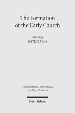 Abbildung von Adna | The Formation of the Early Church | 2005 | 183