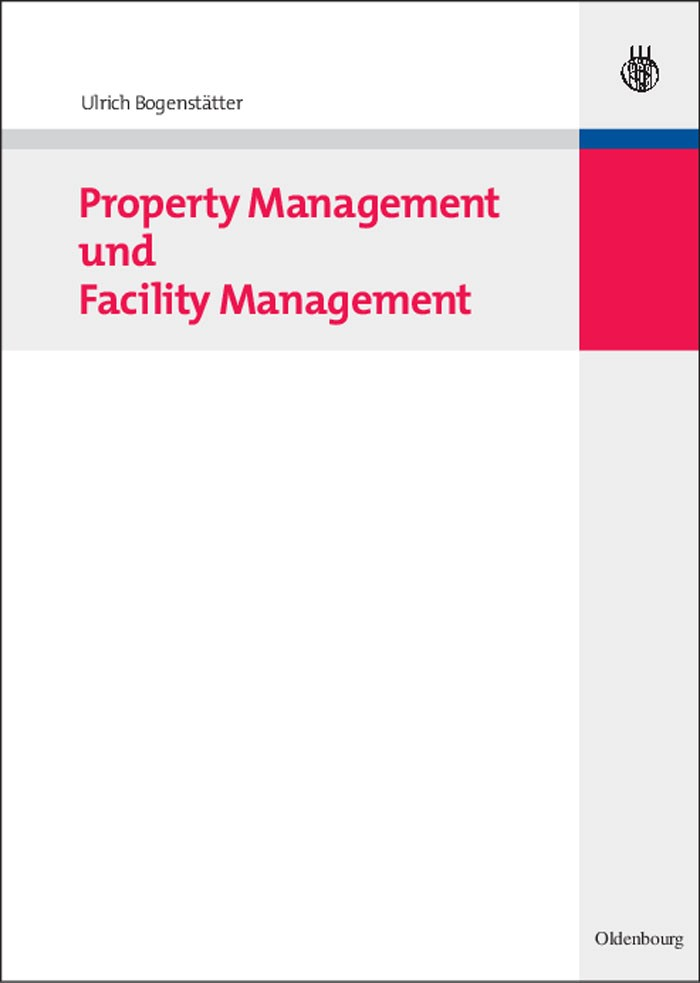 Abbildung von Bogenstätter | Property Management und Facility Management | 2008