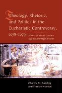 Abbildung von Radding / Newton | Theology, Rhetoric, and Politics in the Eucharistic Controversy, 1078-1079 | 2003