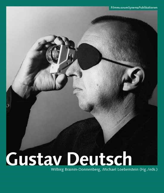 Gustav Deutsch | Brainin-Donnenberg / Loebenstein, 2009 | Buch (Cover)