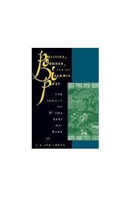 Abbildung von Spellberg | Politics, Gender, and the Islamic Past | 1996 | The Legacy of 'A'isha bint Abi...