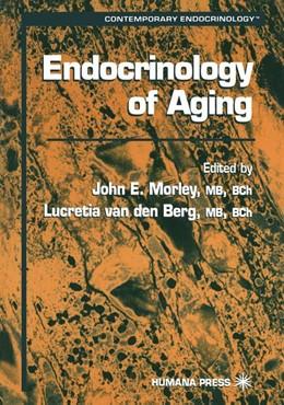 Abbildung von Morley / van den Berg | Endocrinology of Aging | 1999 | 20