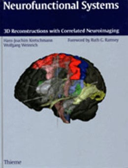 Abbildung von Kretschmann / Weinrich | Neurofunctional Systems | 1997 | 3D Reconstructions with Correl...