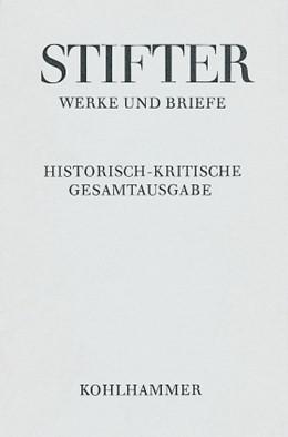 Abbildung von Witiko | 2002 | Apparat. Kommentar. Teil II | 5,5