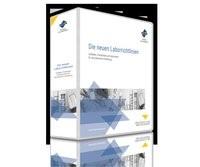 Die neue Laborrichtlinie | / Fröhlich / Weber | Grundwerk mit 20. Ergänzungslieferung. Stand: 03/2014, 2014 (Cover)