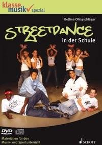 Streetdance in der Schule | Ohligschläger, 2005 (Cover)